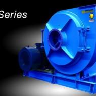 Maquinaria especial biomasa
