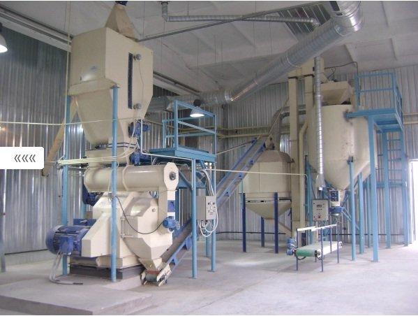 Fabricantes de calderas de pellets en espa a transportes for Fabricantes de estufas de pellets