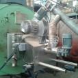 Quemadores de biomasa policombustibles