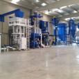 Proyectos fábricas de pellets llave en mano